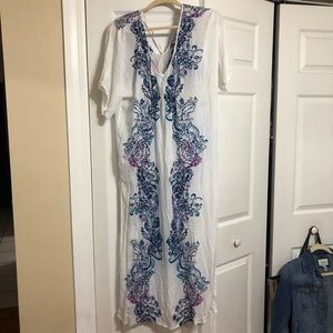 Other - Lilly Pulitzer Swim Coverup